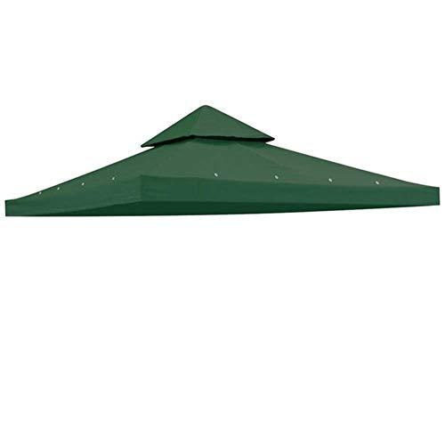 Paraguas Parasol Garden Refugio 10x10 '' al aire libre de verano Toldo del sol Jardín Patio Gazebo tiendas de campaña for los Eventos del Jardín Beach Party Canopy Pérgolas Patio Parasol Garden Paraso