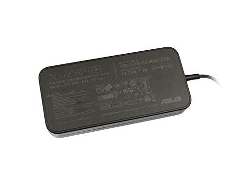 ASUS ZenBook NX500JK Original Netzteil 150 Watt Flache Bauform