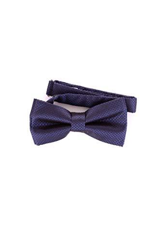 Calvin Klein K10K105053 corbata de moño Hombre Azul UNI