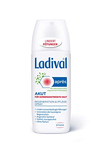 Ladival akut Beruhigungs-Spray 150ml, 150 ml