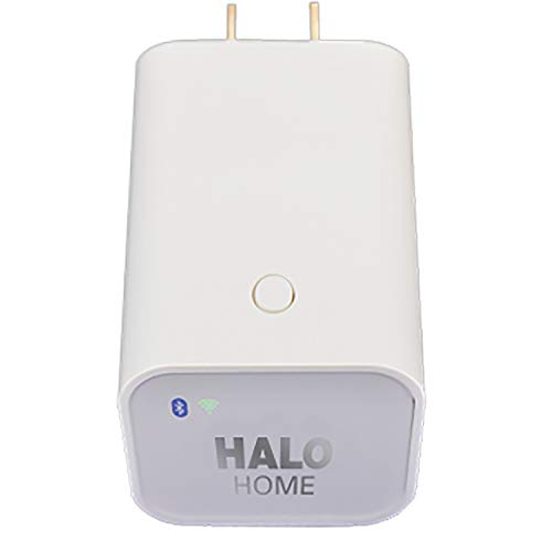 Bluetooth Enabled 4.0 Smart Internet Access Bridge for Halo Home, White