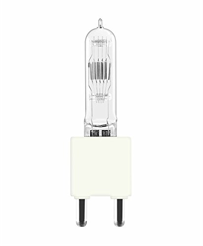 Osram 64789 CP/73 FKK 2000W 230V, 3200K, Halogenlampe, Halogen-Studiolampen, einseitig gesockelt