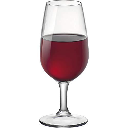 BORMIOLI ROCCO »Riserva« Degustationsglas, Inhalt: 0,22 Liter, 6 Stück