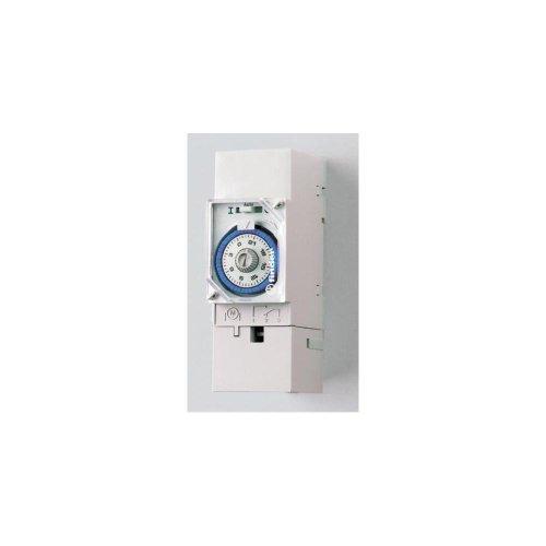 finder Zeitschaltuhr für Hutschiene Betriebsspannung: 230 V/AC 12.01.8.230.0000 1 Wechsler 16A 250