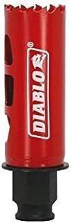 Freud-Diablo DB 1-3/16 X60MM Hole Saw