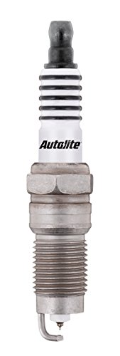 Fram Autolite XP5143 Iridium XP Spark Plug, Pack of 1