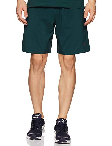 PUMA heren A.c.e. Woven 9` Short joggingbroek