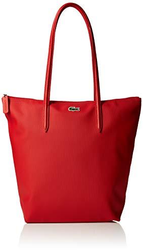 Lacoste L.12.12 Concept Vertical Shopping Bag Rosin