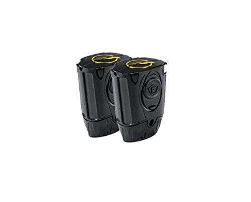 Taser 2 Pack Replacement Live Cartridges for The Pulse, Bolt and C2
