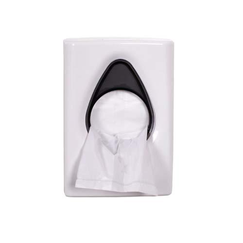 All Care 5592 PlastiQline ABS Porte-sac hygiénique Blanc
