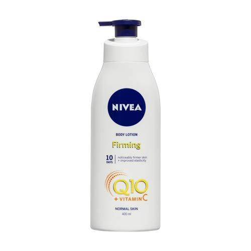 Nivea Firming Body Lotion Q10, 400 ml
