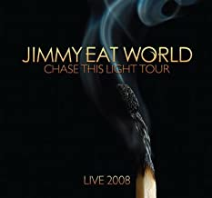 Chase This Light Tour Live 2008 (Brixton Academy 18/02/2008) by Jimmy Eat World