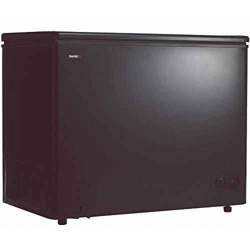 Danby 7.2 Cu. Ft. Chest Freezer in Black
