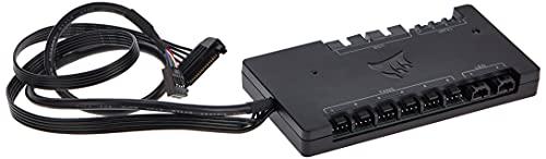 ventiladores 120mm corsair;ventiladores-120mm-corsair;Ventiladores;ventiladores-computadora;Computadoras;computadoras de la marca Corsair