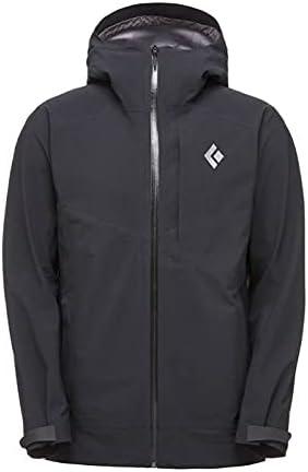 Black Diamond Recon Stretch Shell Ski Jacket Mens