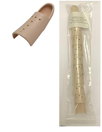 OFFer Therapist's Choice® STAX Mallets 10pc Splints Pa Max 63% OFF Finger