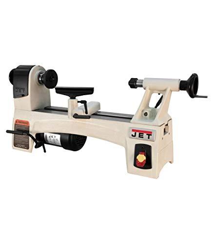 JET JWL-1015 10'x 15' Wood Lathe (719100)