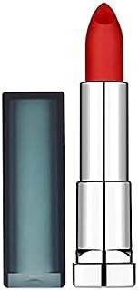 メイベリンカラー扇情口紅スカーレット965のサイレン x2 - Maybelline Color Sensational Lipstick 965 Siren in Scarlet (Pack of 2) [並行輸入品]