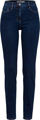 Preisvergleich Produktbild BRAX Damen Style Shakira Skinny Jeans,  Blau(CLEAN REGULAR BLUE),  W36 / L32 (Herstellergröße: 46)