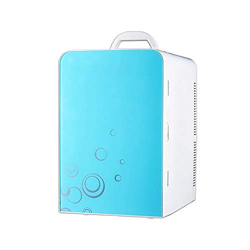 ZSEFV 20L Car Refrigerator Electric Cooler and Warmer Thermoelectric Cooler and Warmer for Cars, Homes, Offices, and Dorms