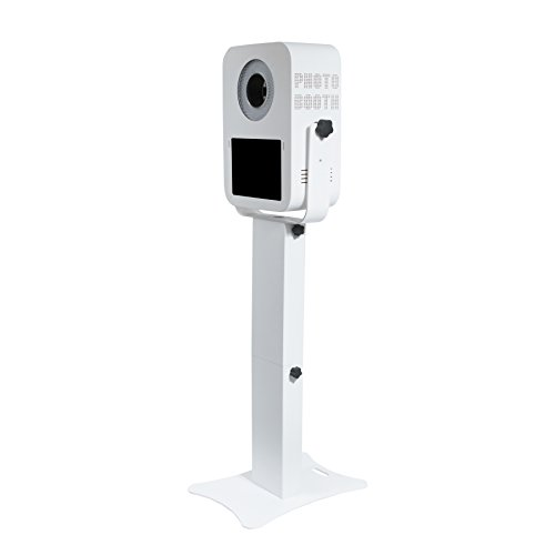 Photo Booth Shell Eco Pro 3 Lightweight and Portable Photo Booth Shell, Breaks Down in 5 Pieces, Fits in Any Car. Perfect For Anyone that Wants to Start their Own Photo Booth Business.