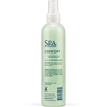 Tropiclean Spa Comfort Pet Cologne, 237ML