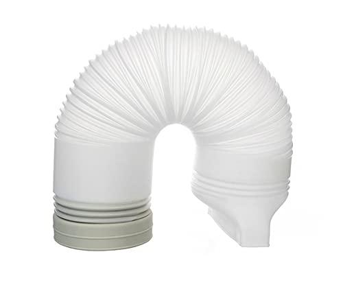 YANGQI yaoqijie 39.5-16 5 CM Acondicionador de Aire Flexible Manguera de Escape Tubo de ventilación Tubería de 160 mm de diámetro Lasting