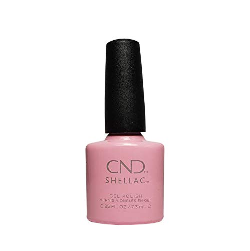 CND Shellac Blush Teddy, 1er Pack (1 x 7,3 ml)