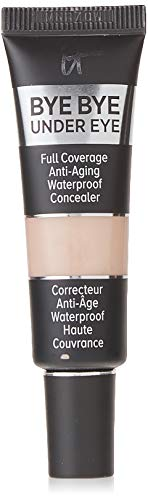 It Cosmetics Bye Bye Under Eye.40 oz (Light Natural)