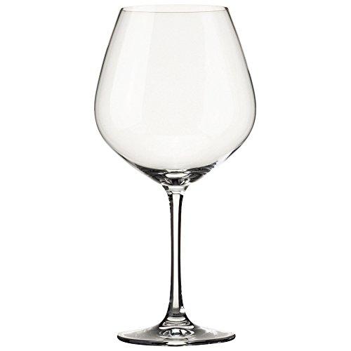 Schott Zwiesel Vina Wijnglas, Kristalglas met Tritan beschermlaag, Transparente, 10.1 cm, 6