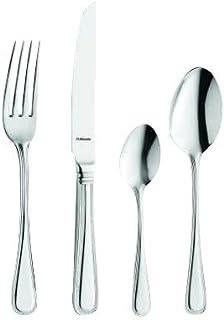 acciaio inox 18//0 Amefa Baguette Set 12 cucchiai da dessert 179 mm di lunghezza INOX/_18//0/_430