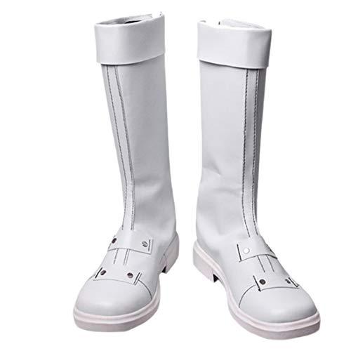 YKJ - Kostümschuhe für Erwachsene in Women's Shoes, Größe 40