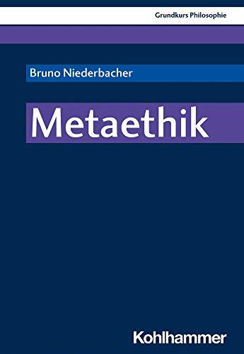 Metaethik (German Edition)