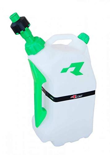 Racetech RIFORNIMENT RAPIDO 15 L grün