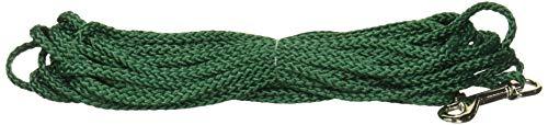 Trixie Schleppleine, Nylon, 10 m / � 5 mm, gr�n