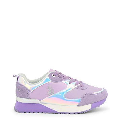 U.S. POLO ASSN. Verona1, sneakers voor dames.