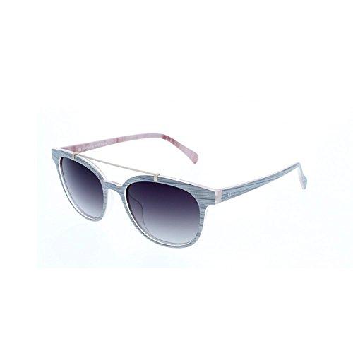 H.I.S Polarized HP78103 - zonnebril, lichtgrijs/0 dioptrieën