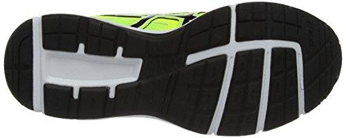 31oem8Ssn9L - ASICS GEL-GALAXY 8 GS Kids's Running Shoes (C520N)