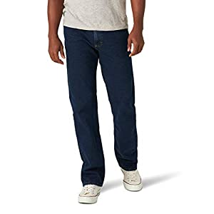 Wrangler Men's Classic 5-Pocket Regular Fit Flex Jean