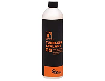 Orange Seal - Regular Formula 16oz Tubeless Bike Tire Sealant Refill