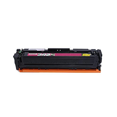 HBOY toepasbare HP M277dw kleur laserprinter tonercartridge M274n Toner CF400A inktcartridge vier kleuren optioneel met chip 5700 pagina's afdrukken genoeg gemakkelijk te bedienen