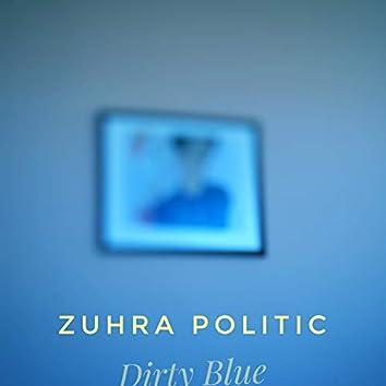 Dirty Blue