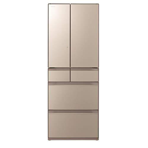 日立『冷蔵庫[フレンチ6ドア]KXタイプ(R-KX57N)』