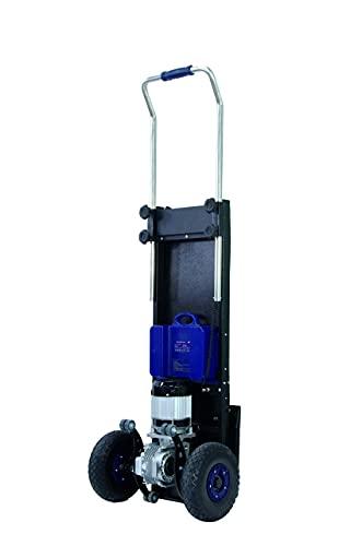 Carretilla sube escaleras eléctrica ZW4250R250 sube pesos hasta 250kg