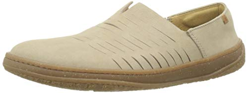El Naturalista Amazonas, Zapatillas sin Cordones Hombre, Beige (Piedra Piedra), 42 EU