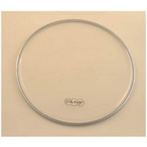 Ludwig C1114Weather Master (claro x-thin parte inferior Snare Side resonancia Drumhead