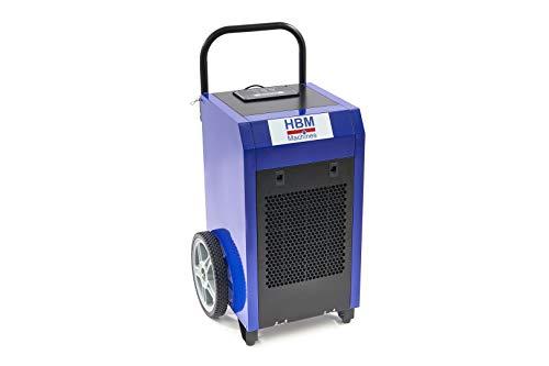 Profi Bautrockner Luftentfeuchter 90 Liter Bautrockner, Luftentfeuchter, Feuchtigkeitsabscheider 90L