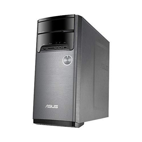 ASUS M m32bf-de008s 3.5GHz A10–7800schwarz PC Desktop-PC (3,5GHz, AMD A, 8GB, 1000GB, DVD Super Multi, Windows 8.1)