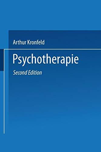 Psychotherapie: Charakterlehre · Psychoanalyse Hypnose · Psychagogik