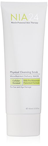 Price comparison product image Nia 24 Physical Cleansing Scrub,  3.75 fl. oz.